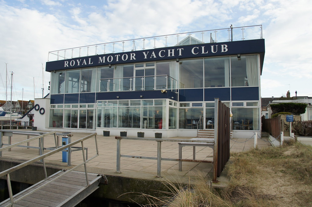 Royal Yacht Motor Club